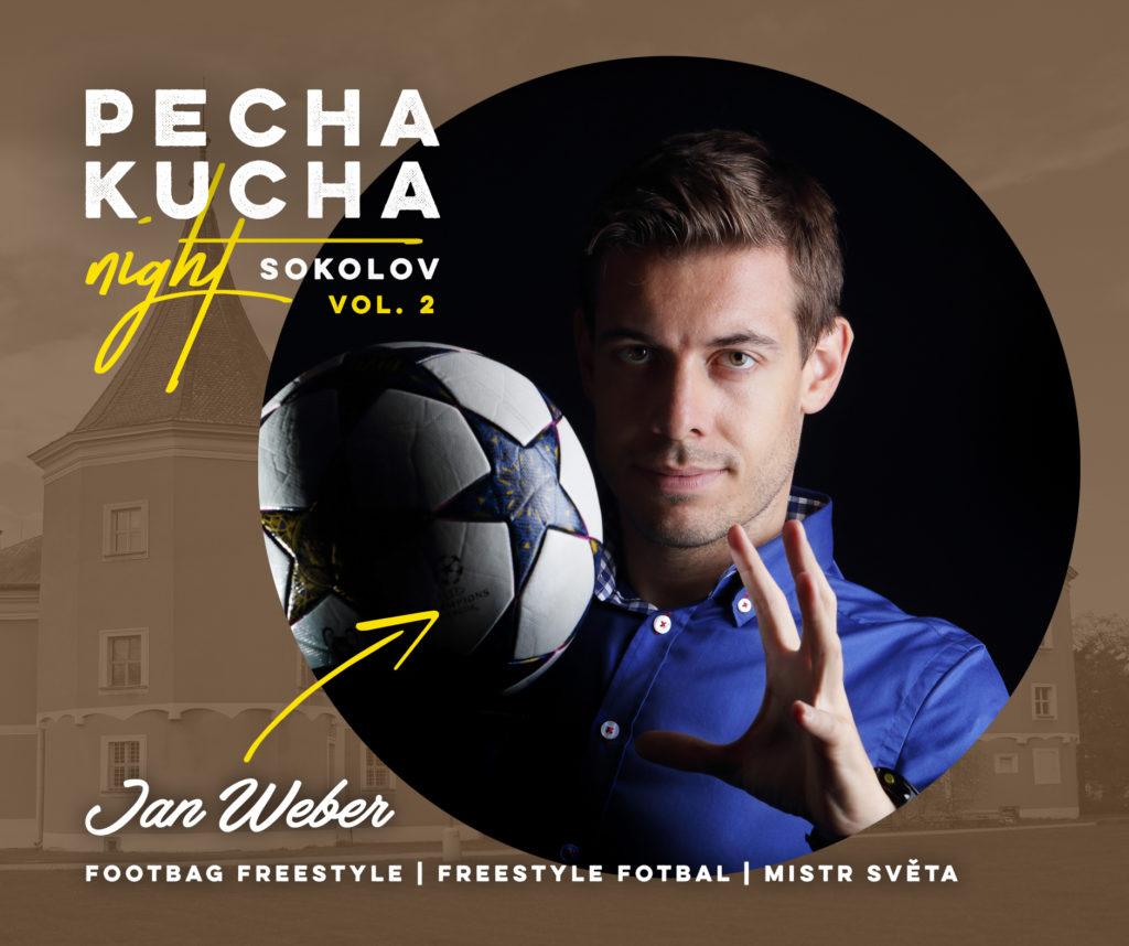PechaKucha Night Sokolov | Honza Weber